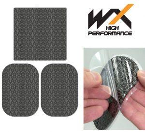 Electrodos compatibles multimarcas de electroestimuladores marca slendertone