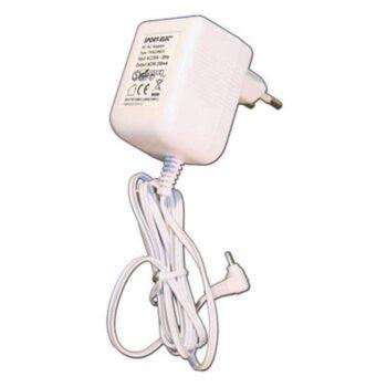 Cargador de red para electroestimulador multisport pro precision 4 canales marca sport-elec