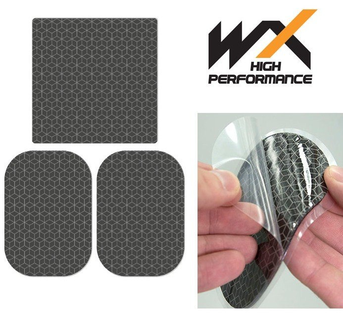 Electrodos compatibles para electroestimuladores marcas slendertone