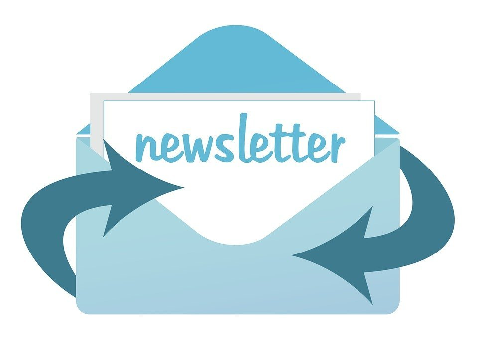 newsletter electrotens