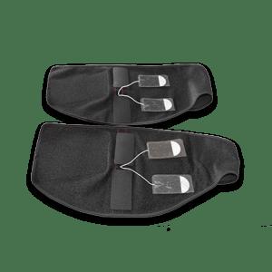 Perneras combi electroestimulacion compatibles multimarcas